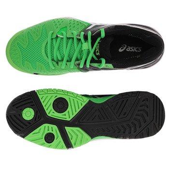 buty tenisowe męskie ASICS GEL-RESOLUTION 6 / E500J-8590