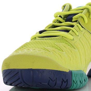 buty tenisowe męskie ASICS GEL-RESOLUTION 6 / E500Y-0588