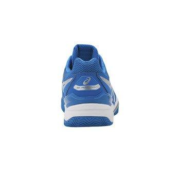 buty tenisowe męskie ASICS GEL-RESOLUTION 7 CLAY / E702Y-4393