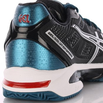 buty tenisowe męskie ASICS GEL-SOLUTION SPEED 2 CLAY / E401Y-9993