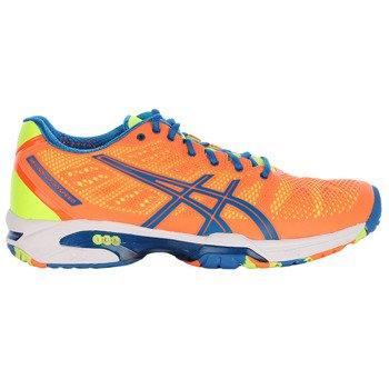 buty tenisowe męskie ASICS GEL-SOLUTION SPEED 2 / E400J-3060