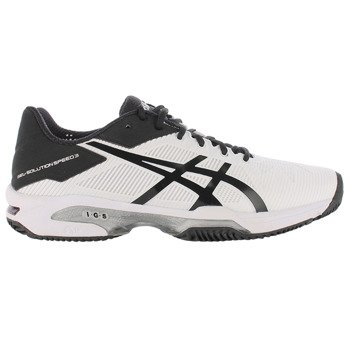 buty tenisowe męskie ASICS GEL-SOLUTION SPEED 3 CLAY / E601N-0190
