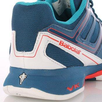 buty tenisowe męskie BABOLAT PULSION BPM ALL COURT / 30S1595-136