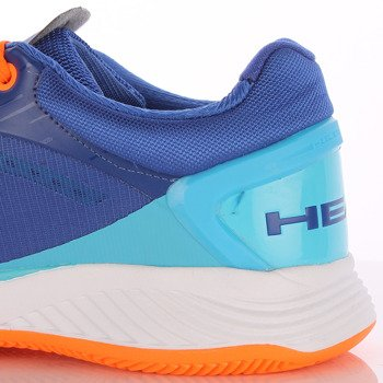 buty tenisowe męskie HEAD SPRINT PRO CLAY / 273015