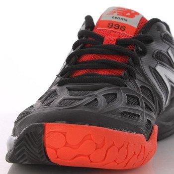 buty tenisowe męskie NEW BALANCE MC996BK