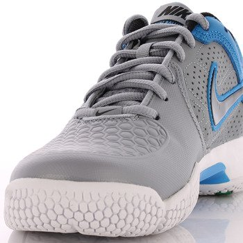 buty tenisowe męskie NIKE AIR COURTBALLISTEC 4.1 / 488144-012