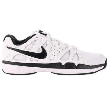 buty tenisowe męskie NIKE AIR VAPOR ADVANTAGE LEATHER / 839235-100