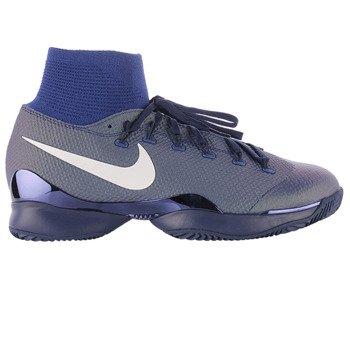 buty tenisowe męskie NIKE AIR ZOOM ULTRAFLY CLAY / 832748-400