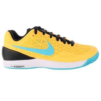 buty tenisowe męskie NIKE ZOOM CAGE 2 EU / 844960-800