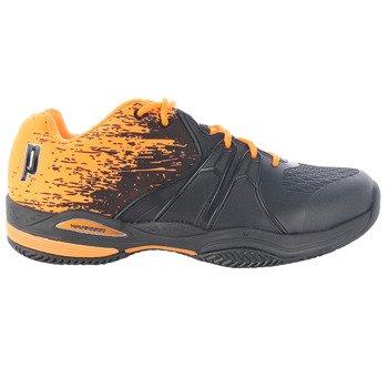 buty tenisowe męskie PRINCE WARRIOR LITE CLAY COURT / 8P469088