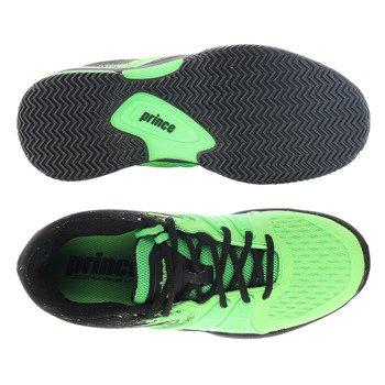 buty tenisowe męskie PRINCE WARRIOR LITE CLAY COURT / 8P469600