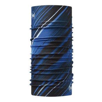 chusta do biegania BUFF ORIGINAL BUFF AURO-BLUE / 107813