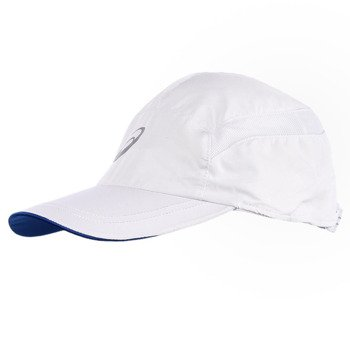 czapka do biegania ASICS ESSENTIALS CAP / 110528-0001