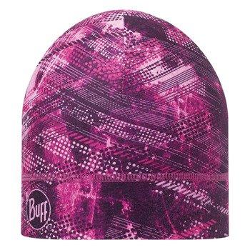 czapka do biegania BUFF COOLMAX 1 LAYER HAT BUFF SPRINT LIGHT PINK / 111501.539