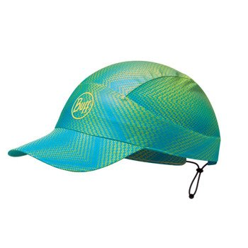 czapka do biegania BUFF PACK LITE CAP / 113705.801