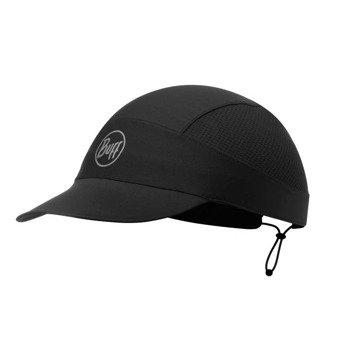 czapka do biegania BUFF PACK RUN CAP / 113702.999