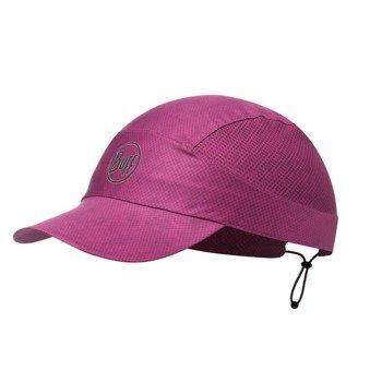 czapka do biegania BUFF PACK RUN CAP / 115098.610