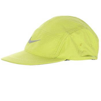 czapka do biegania NIKE ADJUSTABLE CAP / 651659-367