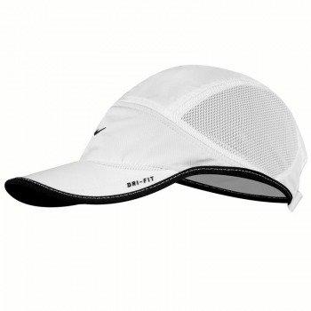 czapka do biegania NIKE DAYBREAK / 257859-100