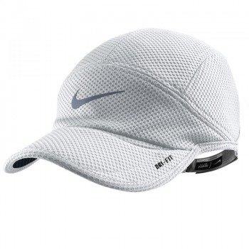 czapka do biegania NIKE MESH DAYBREAK CAP / 520787-100