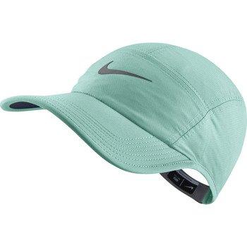 czapka do biegania damska NIKE AW84 CAP / 546020-312