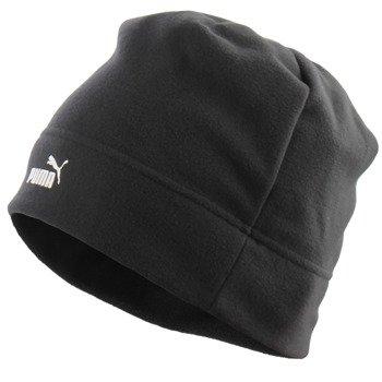 czapka sportowa PUMA SNOW FLEECE BEANIE / 021060-01