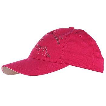 czapka sportowa damska PUMA CAT CAP / 828255-05