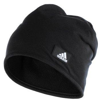 czapka sportowa męska ADIDAS CLIMAHEAT FLEECE BEANIE / AB0467