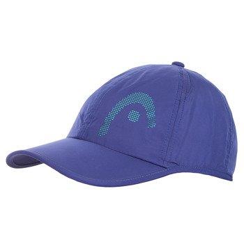 czapka tenisowa HEAD LIGHT FUNCTION CAP / 287035 DB