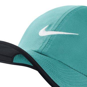 czapka tenisowa NIKE FEATHERLIGHT CAP 2.0 / 611811-388