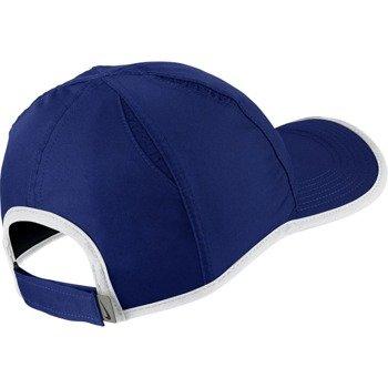 czapka tenisowa NIKE FEATHERLIGHT CAP / 679421-455