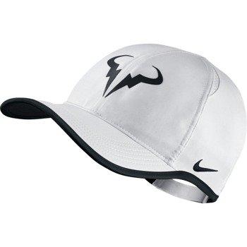 czapka tenisowa NIKE RAFA FEATHERLIGHT CAP / 715146-100