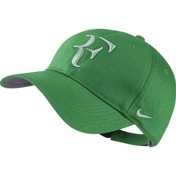 czapka tenisowa NIKE RF HYBRID CAP Roger Federer / 371202-346