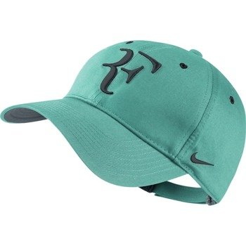 czapka tenisowa NIKE RF HYBRID CAP Roger Federer / 371202-405
