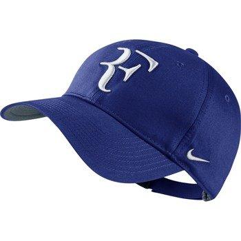 czapka tenisowa NIKE RF HYBRID CAP Roger Federer / 371202-457