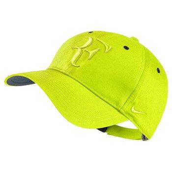 czapka tenisowa NIKE RF HYBRID CAP Roger Federer / 371202-704