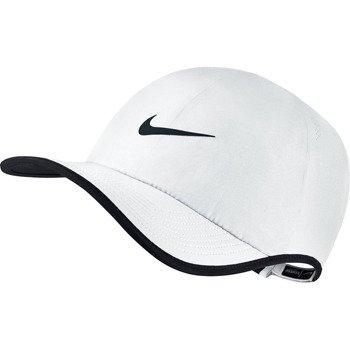 czapka tenisowa NIKE ULTRA FEATHERLIGHT CAP / 634751-100