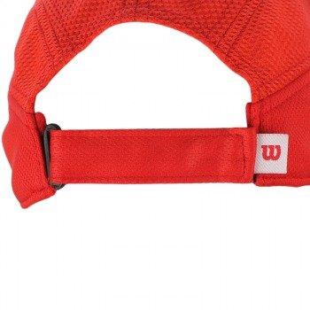 czapka tenisowa WILSON PERFORMANCE CAP / WRA500049