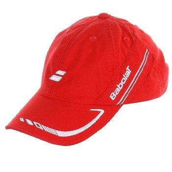 czapka tenisowa juniorska BABOLAT CAP IV / 45S1402-104, 119674