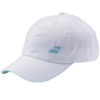 czapka tenisowa juniorska BABOLAT LOGO CAP / 5JS16221-153