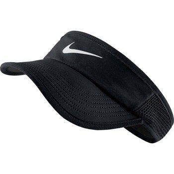 daszek tenisowy NIKE FEATHER LIGHT / 744961-010