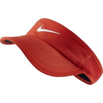 daszek tenisowy NIKE FEATHER LIGHT / 744961-696
