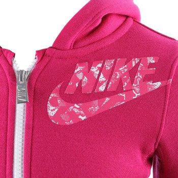 dres tenisowy dziewczęcy NIKE HIGH BRAND READ CUFF / 724293-607