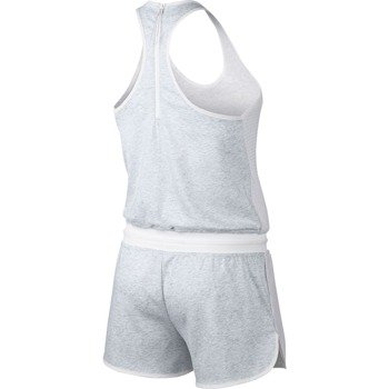 kombinezon tenisowy damski NIKE COURT ROMPER / 744405-100