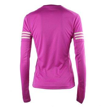 koszulka do biegania damska ADIDAS RESPONSE LONG SLEEVE TEE / AX6554