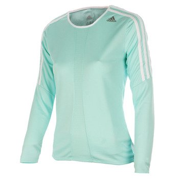 koszulka do biegania damska ADIDAS RESPONSE LONG SLEEVE TEE / M62530