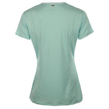 koszulka do biegania damska ADIDAS RESPONSE SHORT SLEEVE TEE / M61893