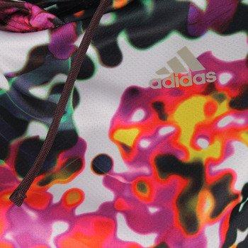 koszulka do biegania damska ADIDAS RUN SHORT SLEEVETEE / AH9987