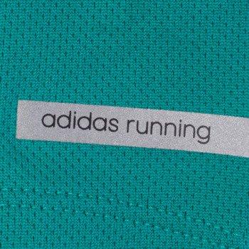 koszulka do biegania damska ADIDAS RUN TEE 11. PZU Półmaraton Warszawski / AX7544