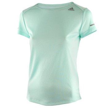 koszulka do biegania damska ADIDAS RUN TEE / AX7544